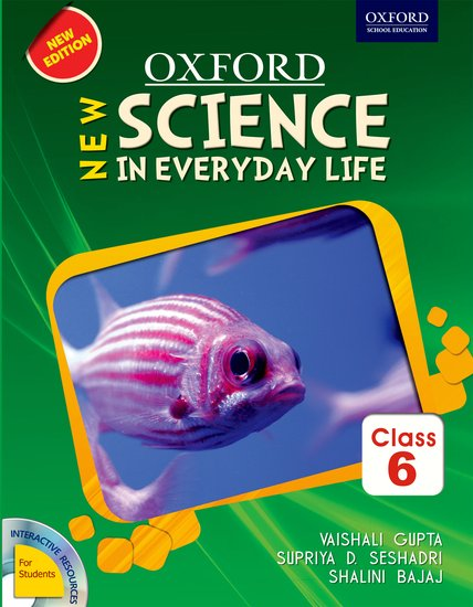 New Science in Everyday Life | KS Olympiad Academy